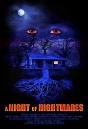 A Night Of Nightmares
