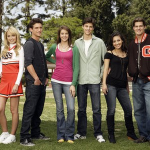 are amy and ricky from the secret life of the american teenager dating in real life