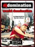 DJ Domination: World Domination