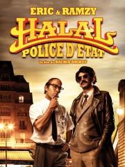 Halal Police d'état