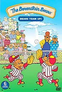 Berenstain Bears - Bears Team Up!