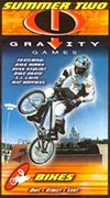 Gravity Games: Bikes - Summer Two