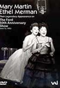 Mary Martin and Ethel Merman - The Ford 50th Anniversary Show