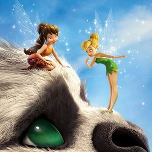 TinkerBell and the Legend of the NeverBeast Photos