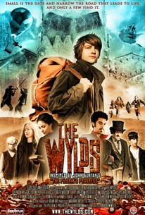 The Wylds (The Adventures of Chris Fable)