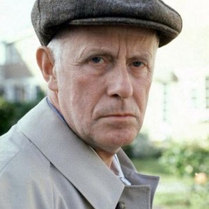 Richard Wilson as Victor Meldrew