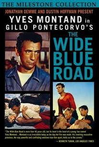 The Wide Blue Road (La Grande strada azzurra)