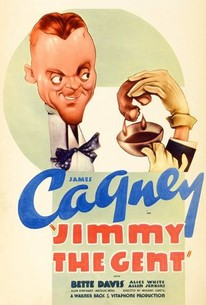 Jimmy the Gent