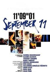 11-09-01: September 11