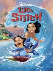 Lilo & Stitch (2002)