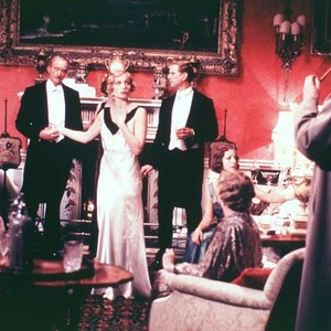 Gosford Park 2001 Rotten Tomatoes