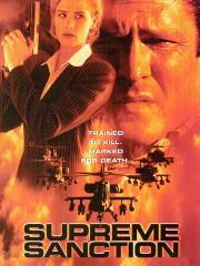 Supreme Sanction
