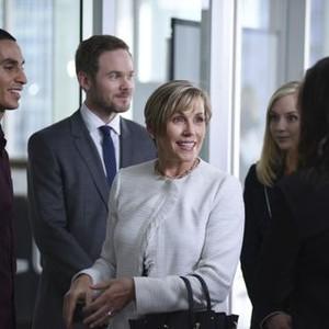 Photo Credit: Courtesy of ABC/John Medland