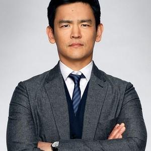 John Cho as Henry
