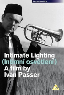 Ivan Passer: Intimate Lighting