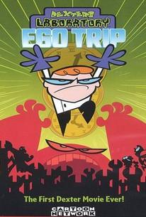 Dexter's Laboratory Ego Trip