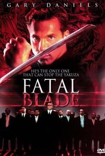 Fatal Blade (Gedo)