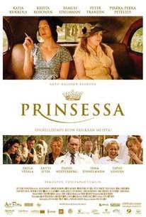 Princess (Prinsessa)
