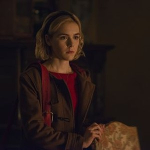 Chilling Adventures Of Sabrina Part 1 Rotten Tomatoes