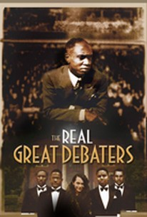 The Real Great Debaters