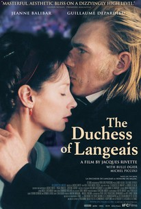 The Duchess of Langeais (Ne Touchez Pas La Hache)(Don't Touch the Axe)