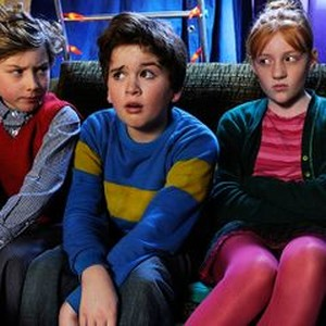horrid henry the movie 2013 rotten tomatoes