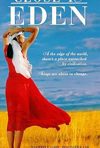 Close to Eden (Urga) (Territory of Love)