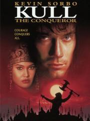 Kull the Conqueror
