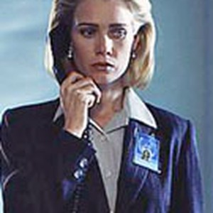 Laurie Holden as Marita Covarrubias