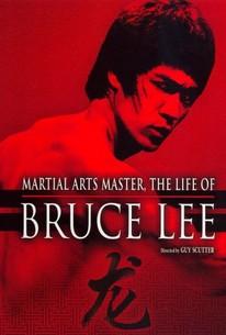 Bruce Lee: Martial Arts Master