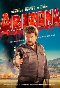 Arizona (2018) - Rotten Tomatoes