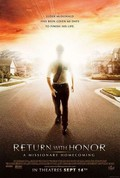 Return With Honor: A Missionary Homecoming (The Return)