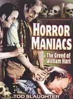 Greed of William Hart
