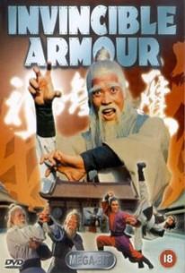 The Invincible Armour (Ying zhao tie bu shan)