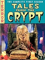 Tales from the Crypt - The Complete First Season