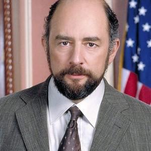 Richard Schiff as Communications Dir. Toby Ziegler