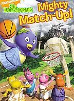 Backyardigans - Mighty Match-Up!