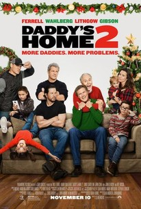 Daddys Home 2 2017 Rotten Tomatoes