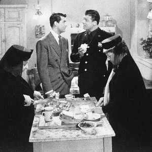 arsenic and old lace movie review