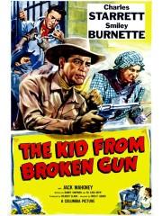 The Kid from Broken Gun