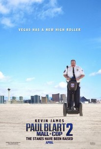 paul blart mall cop 2 imdb parents guide