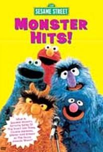 Sesame Street - Monster Hits