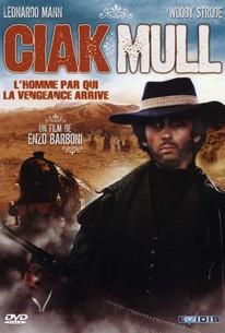 Ciakmull - L'uomo della vendetta (Chuck Moll) (The Unholy Four)