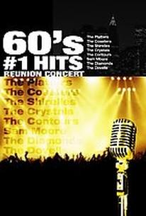 60's #1 Hits Reunion Concert