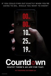 Countdown 2019 Rotten Tomatoes