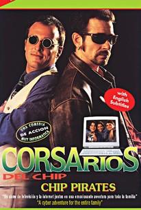 Los Corsarios Del Chip
