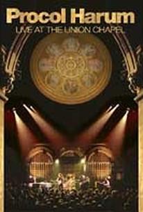 Procol Harum - Live at the Union Chapel