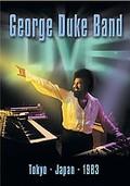 George Duke Band - Live: Tokyo, Japan 1983