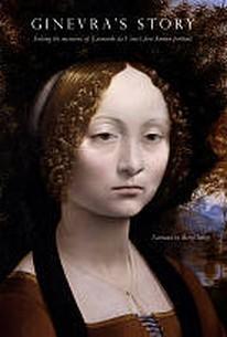 Ginevra's Story: Solving the Mysteries of Leonardo da Vinci's First Known Portrait