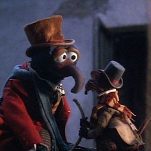 The Muppet Christmas Carol (1992) - Rotten Tomatoes